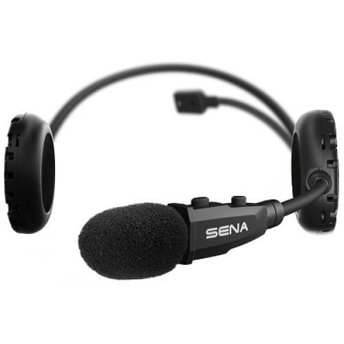 Bluetooth мотогарнитура 3S-b (для открытого шлема), 3S-w (для закрытого шлема)
