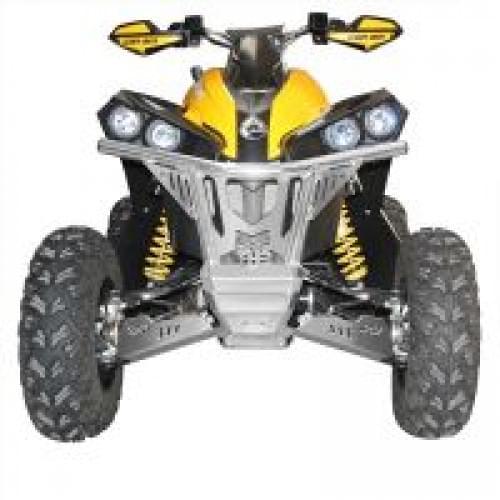 Передний бампер XRW для Can Am Renegade1000