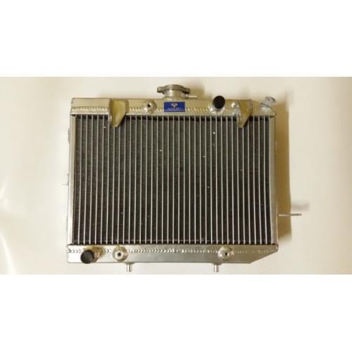 Радиатор неоригинальный Rider Lab для Honda TRX