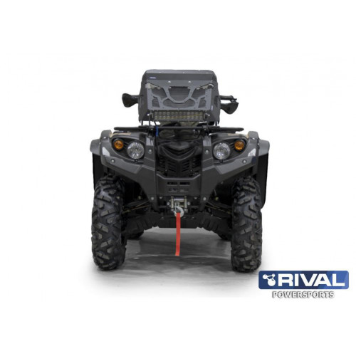 Комплект выноса радиатора и шноркелей Stels Leopard 600 YL, 650 YL (2017-)