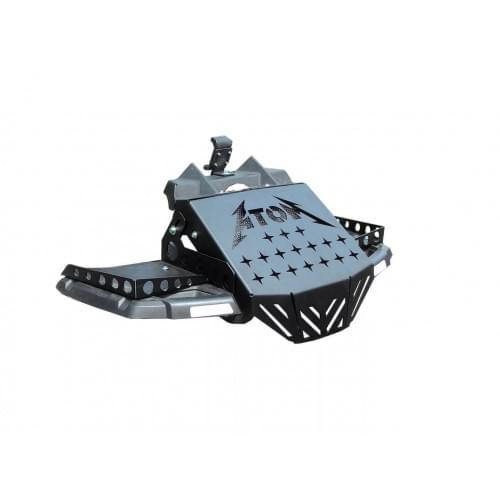 Вынос радиатора для квадроциклов Stels Gepard 650-800-850 Sector