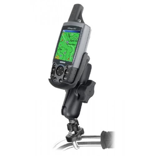 Держатель для навигатора GARMIN 60 (на руль для АТВ и снегоходов)